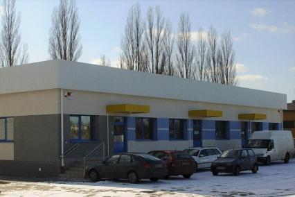 BUILDING A STERILE SUPPLY DEPARTMENT IN BYDGOSZCZ