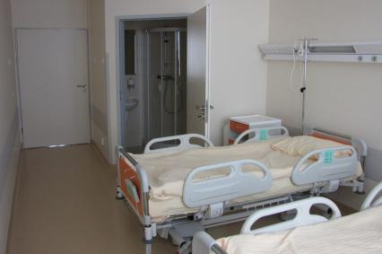 RENOVATION OF THE CARDIOLOGY DEPARTMENT IN KUTNO